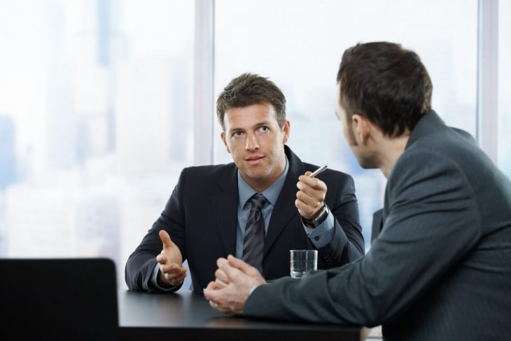 Executive Coaching And Ways of Approaching The Process