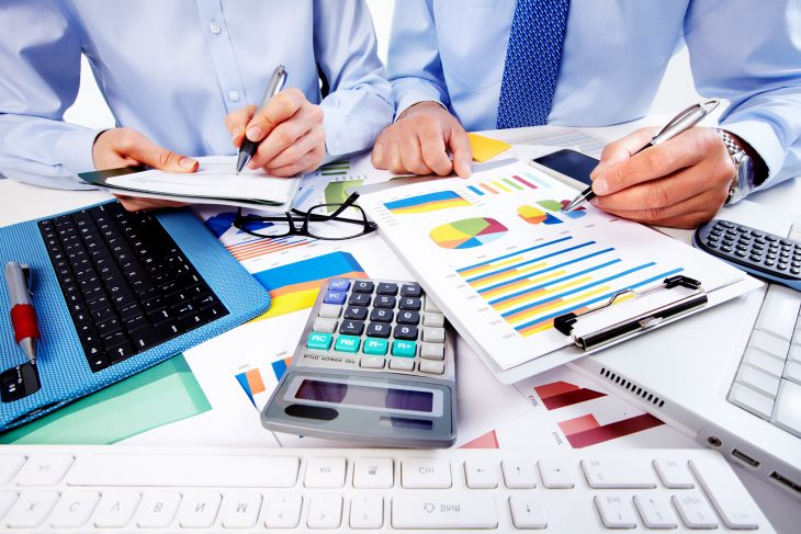 In-house Bookkeeping And Accounting Can Stress You Out